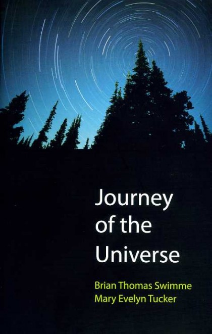 Journey of the Universe (book)