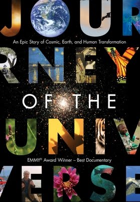 Journey of the Universe (Movie)