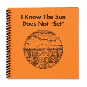 I Know The Sun Does Not