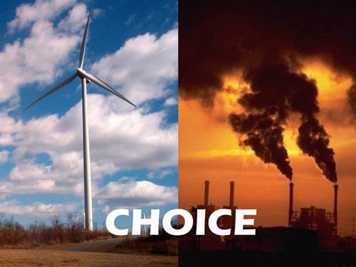Responding to the IPCC Report