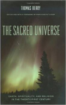 The Sacred Universe: Earth, Spirituality and Religion in the Twenty First Century