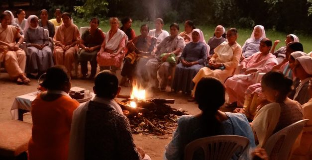 Earth Our Home: Reflections of the Bethany Sisters at the end of the Eco-Retreat at Tarumitra Aug 24 – Sep. 2, 2014