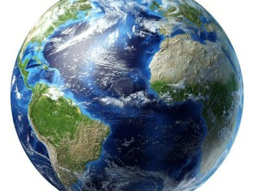 The Earth Charter (Text)