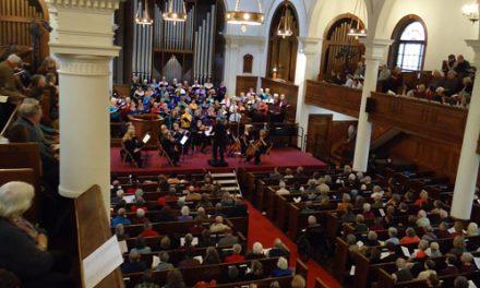 EUO Concert Program