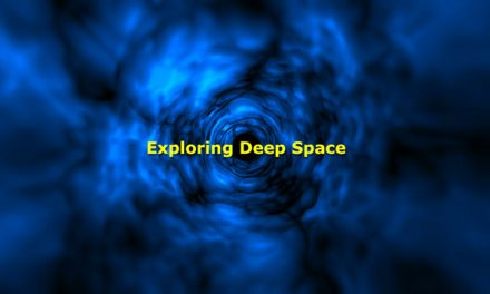 Exploring Deep Space