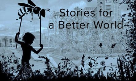 Being a Bee (Stories for a Better World, Video)