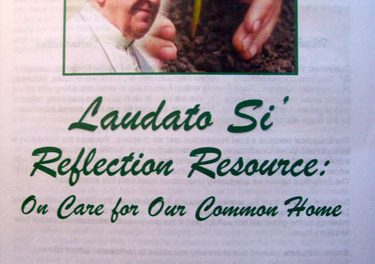 Laudato Si' Reflection Resource