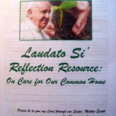 Laudato Si' Reflection Resource