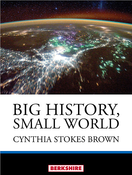 Big History, Small World