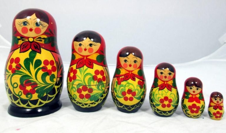 Dolls, Dates, and Creation