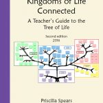 Kingdoms of Life Connected: A Teacher's Guide to the Tree of Life. Second edition