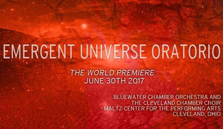 Emergent Universe Oratorio (Trailer)