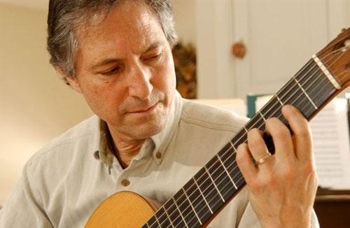 Sam Guarnaccia: Music for our Universe