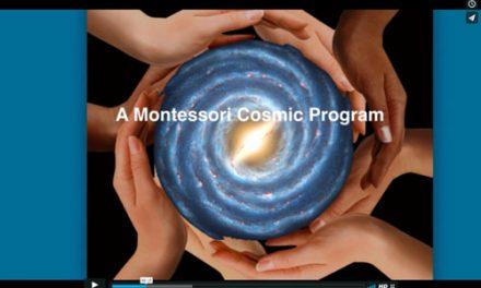 It's Cosmic