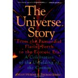 25th Anniversary of The Universe Story: A Flaring Forth Celebration