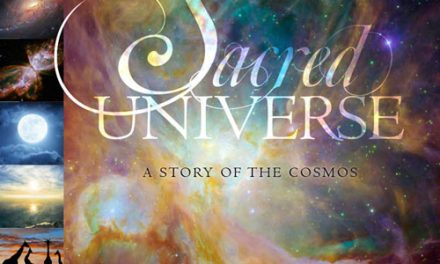 Sacred Universe, A Story of the Cosmos