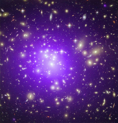 HONORING THE ANCESTORS, BACK TO THE BIG BANG