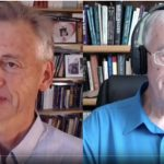 The New Cosmic Story; Robert Wright & John Haught (The Wright Show)