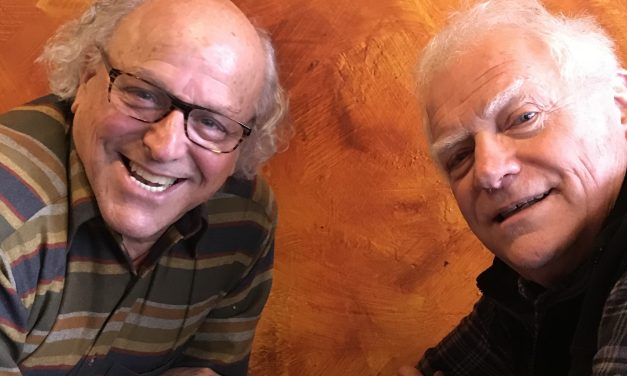 Meetings with Remarkable Educators – Philip Snow Gang