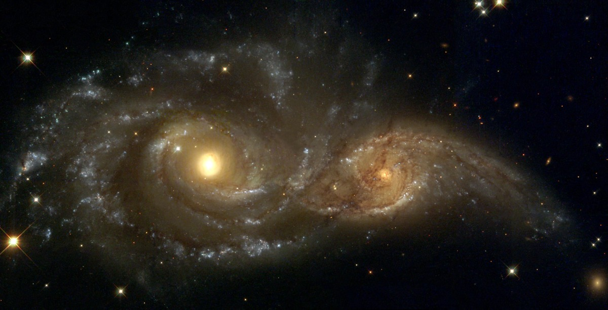 """Yale University Online Classes: """"Journey of the Universe: A Story for Our Times"""""""