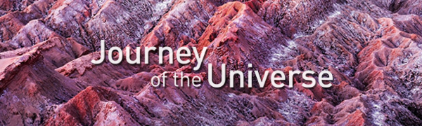 Journey of the Universe January Newsletter
