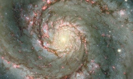 Centration: the universe and the doughnut
