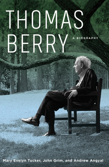 Thomas Berry: A Biography (American Teilhard Association Annual Meeting)