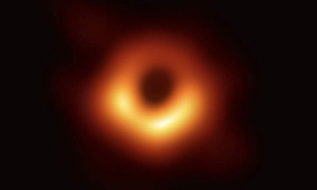 How They Took the First Picture of a Black Hole