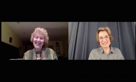 Live Q&A: Mary Evelyn Tucker on THOMAS BERRY: A BIOGRAPHY