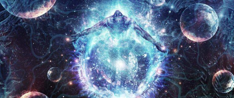 My Cosmic Story: The Dark Energy