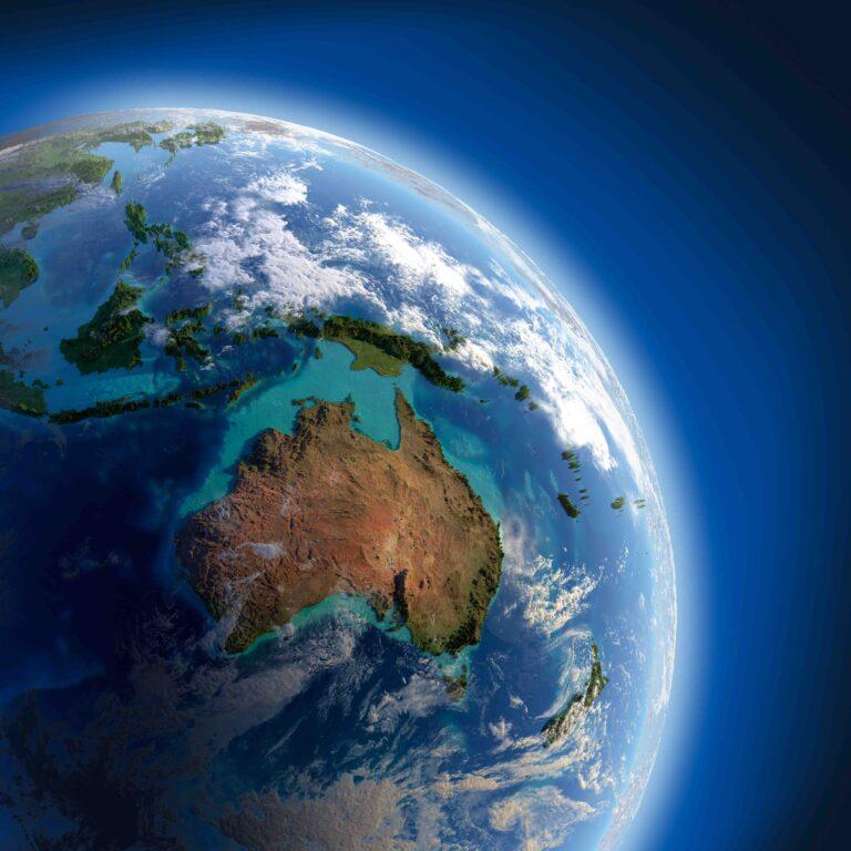 Deeptime Network Australia