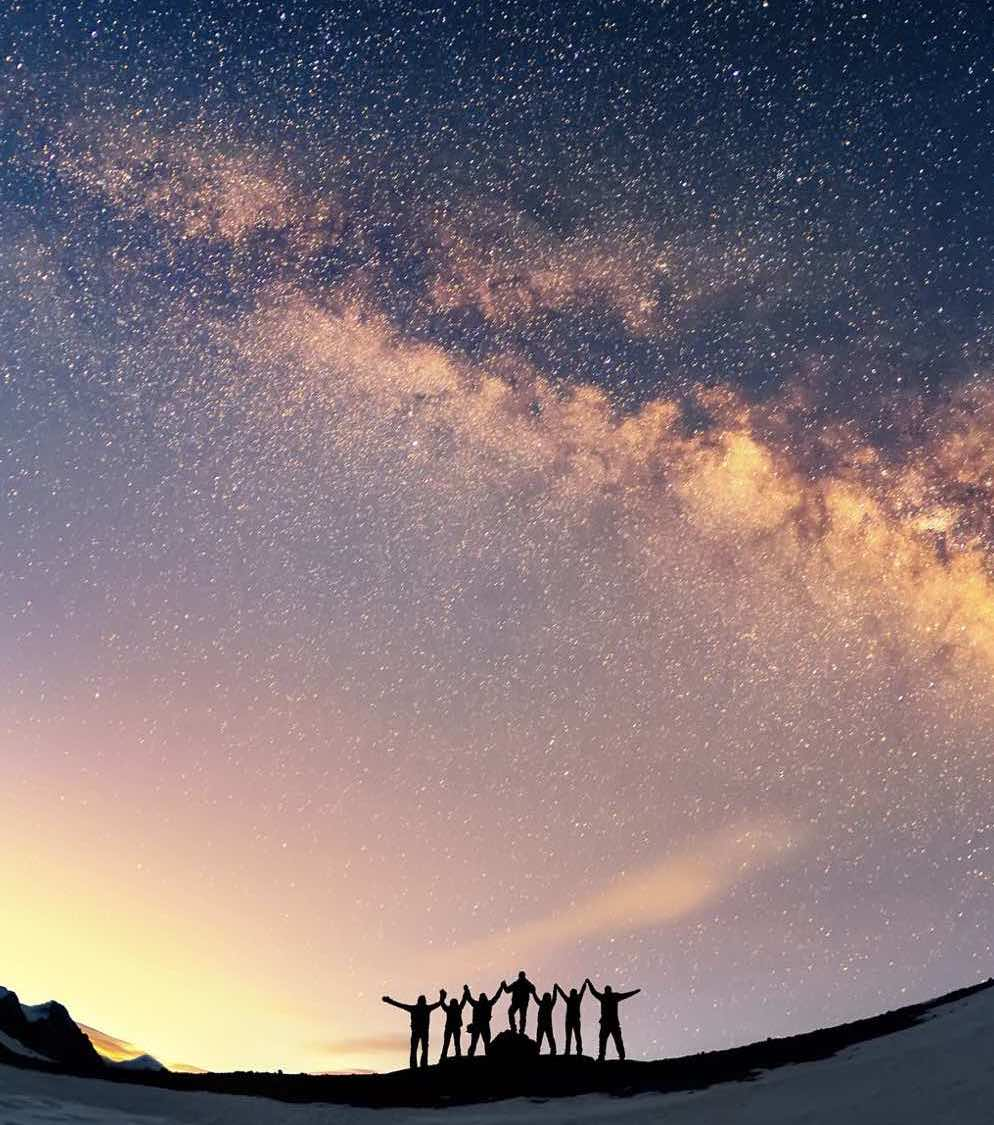 Cosmology, Consciousness & Birthing the Ecozoic