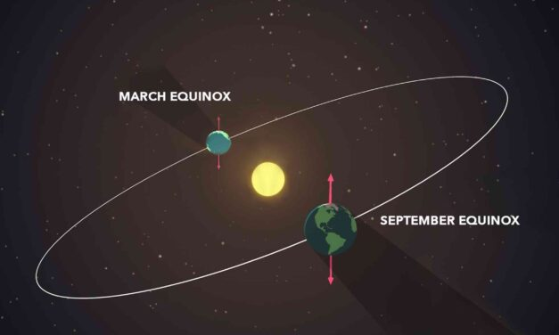 Equinox Gathering: Exploring the Physics and Mystery of Light (9/9)