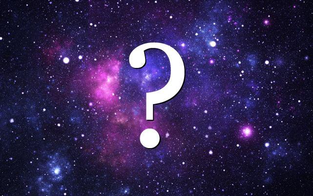 Ask an Astronomer!