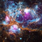 Musical Meditation on the Cosmos