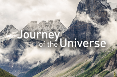 Transmutation | Journey of the Universe podcast