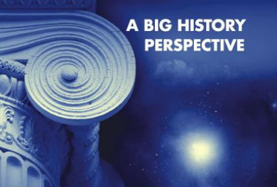 Evolution: A Big History Perspective