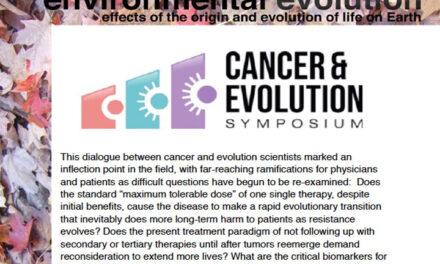 2020.5 environmental evolution newsletter