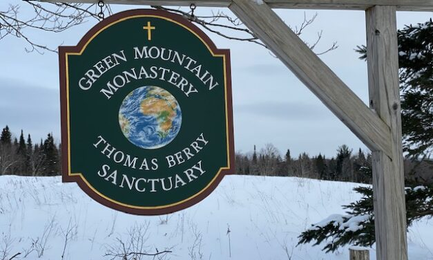 Sisters of the Earth Community/Green Mt Monastery New Website