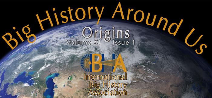 Origins: The Bulletin of the IBHA, Volume XI Number 1