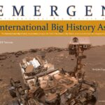 Mergence: Newsletter of the International Big History Association