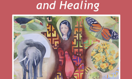 The Depth of Our Belonging: Mysticism, Physics, and Healing