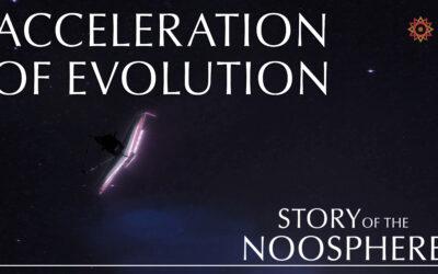 Acceleration of Evolution