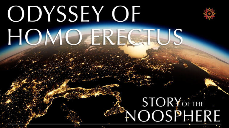 Odyssey of Homo Erectus