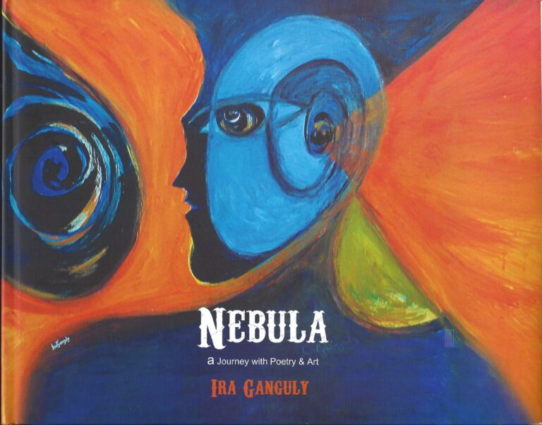Interview with Author, Poet, Artist and Visionary – Ira Ganguly (DT Network Member)