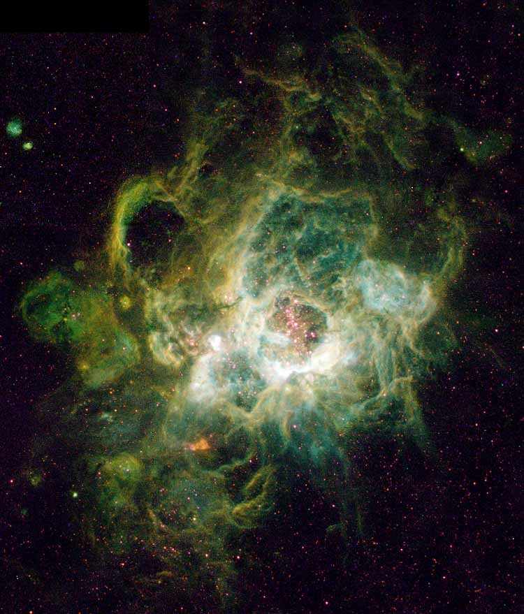 Spirituality and Science: the New Story of the Universe