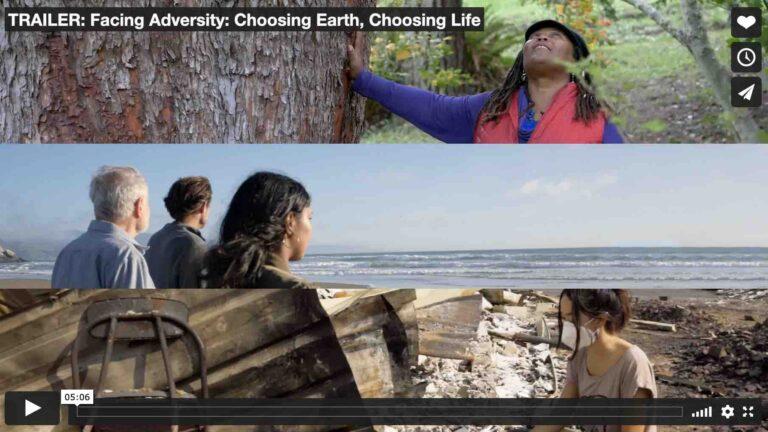 Facing Adversity: Choosing Earth, Choosing LifeDeeptime Leadership