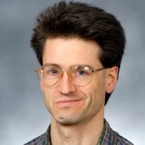 Jon Cleland Host